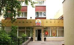 Rus Hotel Irkutsk