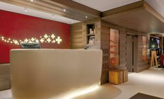 Hotel Agora Swiss Night