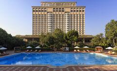 The Taj Mahal Hotel, New Delhi