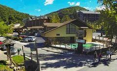 Mountain House Motor Inn