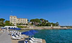 Belles Rives Hotel