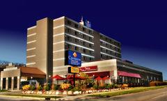 Centerstone Plaza Hotel Soldiers Field