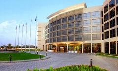 Centro Sharjah Airport Hotel