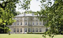 Hostellerie Chateau de la Motte-Fenelon
