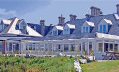 Glendorgal Resort