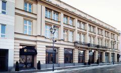 Royal Hotel and Spa