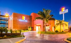Fiesta Inn Monterrey La Fe Aeropuerto