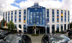 Transmar Travel Hotel