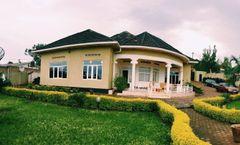 YAMBI Guesthouse Kigali