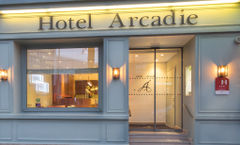 Arcadie Montparnasse