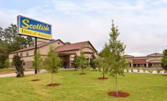 Scottish Inns & Suites Conroe TX