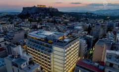 Electra Metropolis Athens