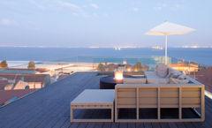 Memmo Alfama Hotel