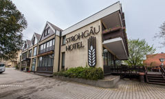 Novum Hotel Strohgaeu