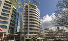 Quest Auckland Hotel