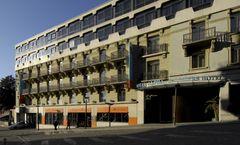 Hotel Alpha-Palmiers by Fassbind