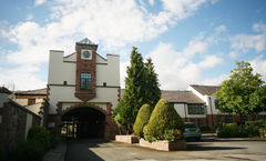 Crabwall Manor Hotel Chester