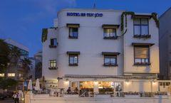 Tlv88 Sea Boutique Hotel