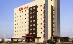 Ibis Juarez Consulado Hotel