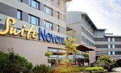 Suite Novotel Calais Coquelles