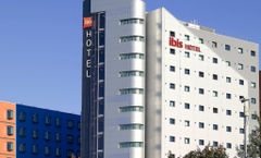 Ibis Leeds City Centre