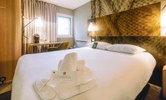 Ibis Hotel Avignon Centre gare