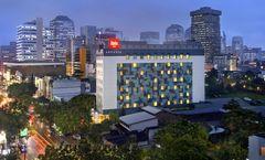 Ibis Arcadia Hotel