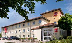 Ibis Koeln West Frechen Hotel