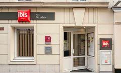 Ibis Paris Pere Lachais
