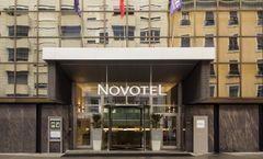 Novotel Geneva Centre