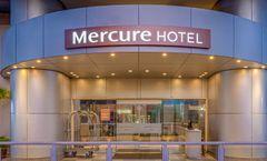 Mercure Apts Sao Paulo Nacoes Unidas