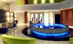 Mercure Grand Hotel Alameda Quito