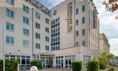 Mercure Hotel Frankfurt Neu-Isenburg