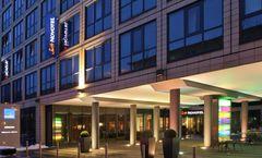 Suite Novotel Parkstadt Schwabing