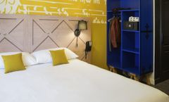 Ibis Styles Carcassonne Cite