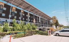 Ibis Pilar Hotel