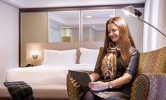 Mercure Hotel Prinz Joinville