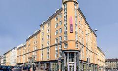Mercure Wien Westbahnhof