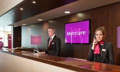 Mercure Paris Velizy