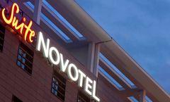 Suite Novotel Hannover