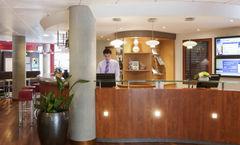 Suite Novotel Nancy Center