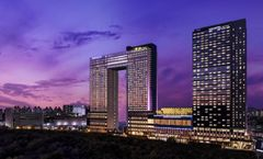 Novotel Suites Seoul Yongsan