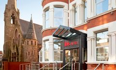 Hotel Ibis Belfast Queens Quarter