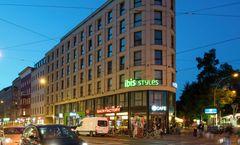 Ibis Styles Berlin Mitte