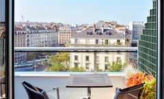 Adagio Geneve Mont Blanc Hotel