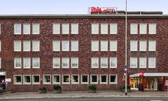 Ibis Hotel Duisburg