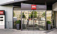 Ibis Berlin City West