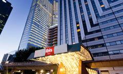 Ibis Hotel Paris La Defense
