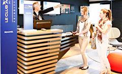 Novotel Milano Est Aeroporto