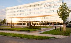 Hotel Novotel Muenchen Airport